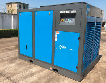 High End 132kw Screw Air Compressor, Industrial Rotorcomp Screw Air End